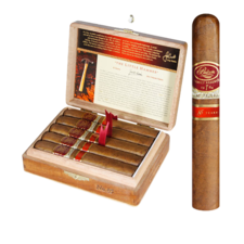 Padron Family Reserve 85 Years Natural Box of 10